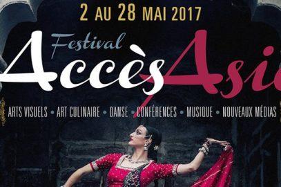 Lancement de la 22e édition du festival Accès Asie à Montréal