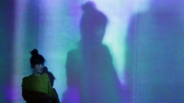 Kim-Sanh Châu et la mémoire physique comme mode d'expression en danse