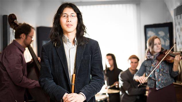 Le jazz métissé du compositeur et musicien Huu Bac Quach