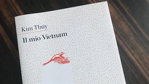 Kim Thúy : Il mio Vietnam (« Vi » en français), et un prix en Italie