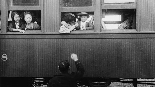 Les Canadiens d'origine japonaise, une histoire de dépossession et de déportation
