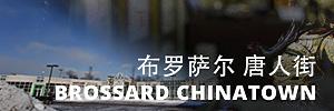 布罗萨尔唐人街 • Brossard Chinatown