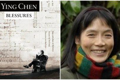 白求恩的幽灵:加拿大华裔作家应晨出版新作《创伤》