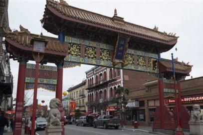 我们的历史文化遗产:温哥华唐人街,黄文甫和叶妞莉