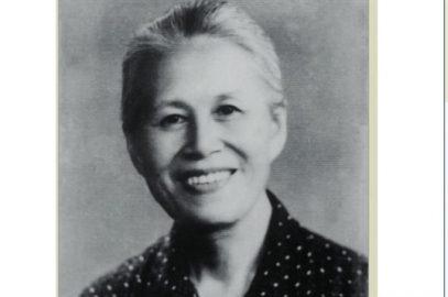 两个世界之间:加拿大首位华裔女医生张肖白(Victoria Cheung)