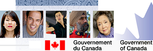 Gouvernement du Canada • Government of Canada