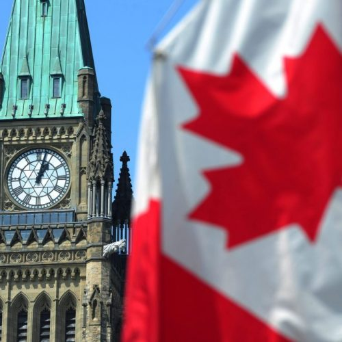 افهم النظام السياسى في كندا