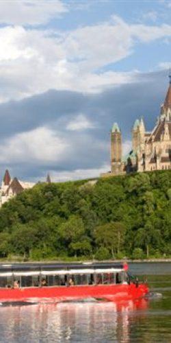 سياحة في كندا