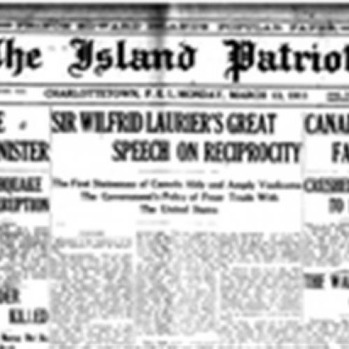 """""""ذي باتريوت"""" صحيفة رافقت تاريخ الاتحاديّة الكنديّة"""