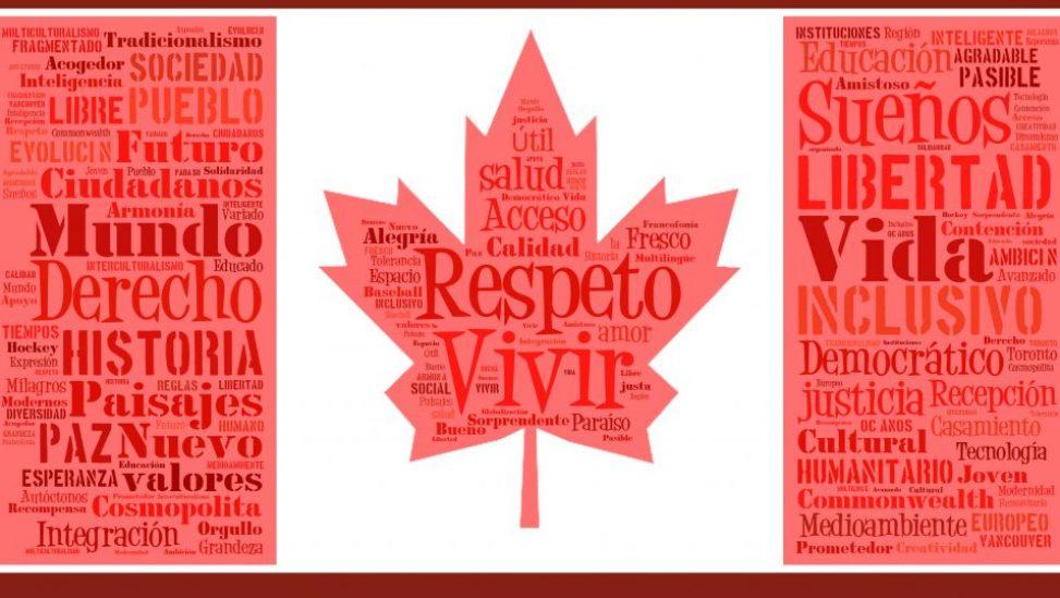 Canadá en sus propias palabras