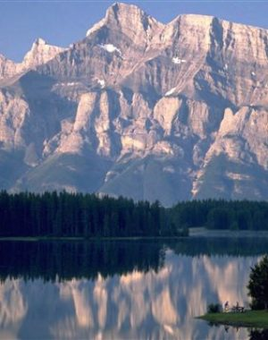 Canadá festeja sus 150 años en los parques
