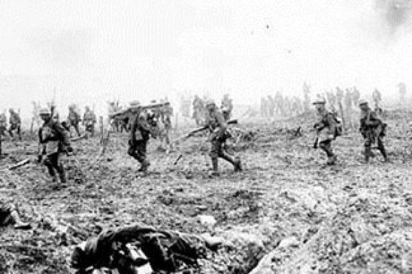 Vimy Ridge, la batalla que hace cien años vio nacer a Canadá