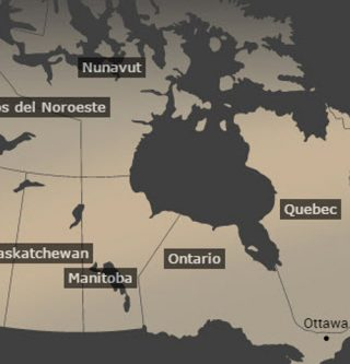 Decubrir Canadá