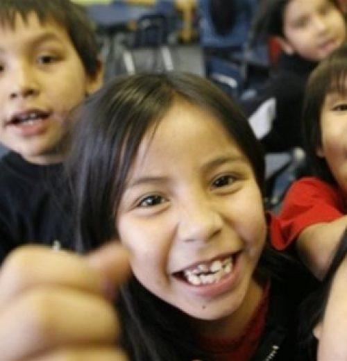 Autochtones : L'autre histoire