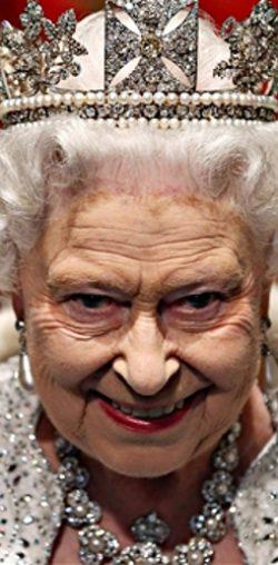 Combien coûte aux Canadiens la couronne britannique?