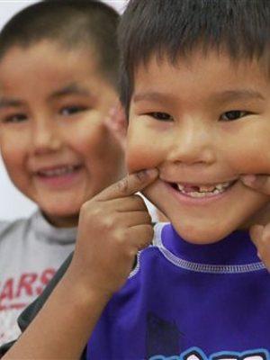 Atlas-ling pour l'apprentissage des langues autochtones