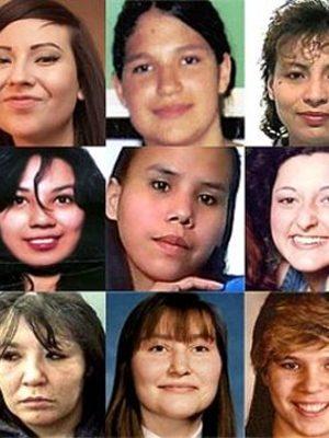 Le 4 octobre en mémoire des femmes autochtones assassinées