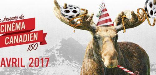 150 films pour les 150 ans du Canada