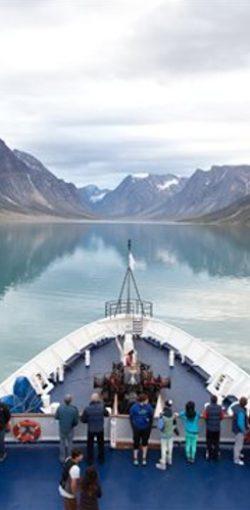 Tournée des trois océans en 150 jours