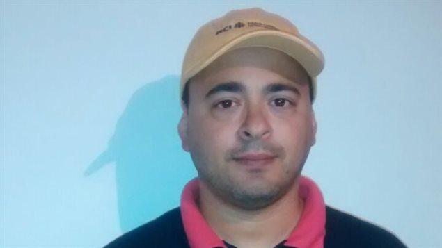 Conversación con nuestro oyente David Iurescia de Argentina
