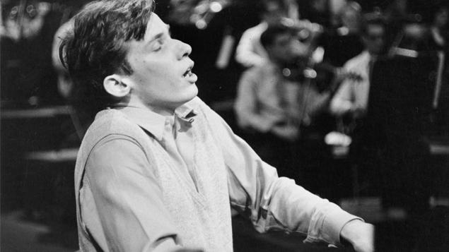Glenn Gould, el hombre del piano