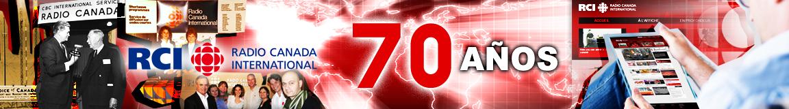 Radio Canada International : 70 años de historia
