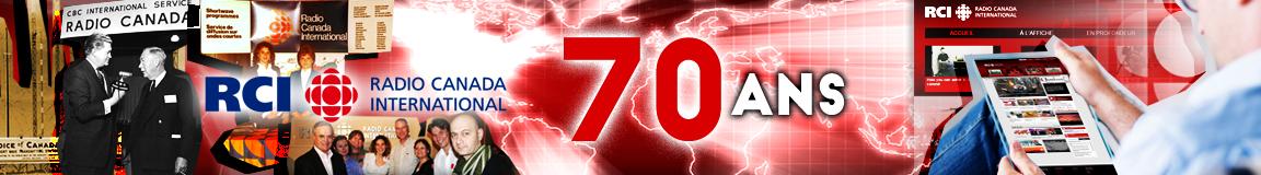 Radio Canada International : 70 ans d'histoire