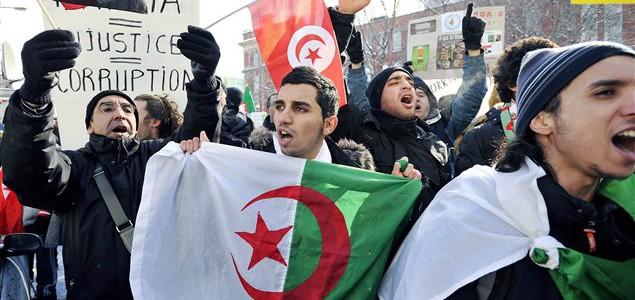 ملف اللاجئين الجزائريين إلى كندا وقضية اللاجىء محمد شرفي