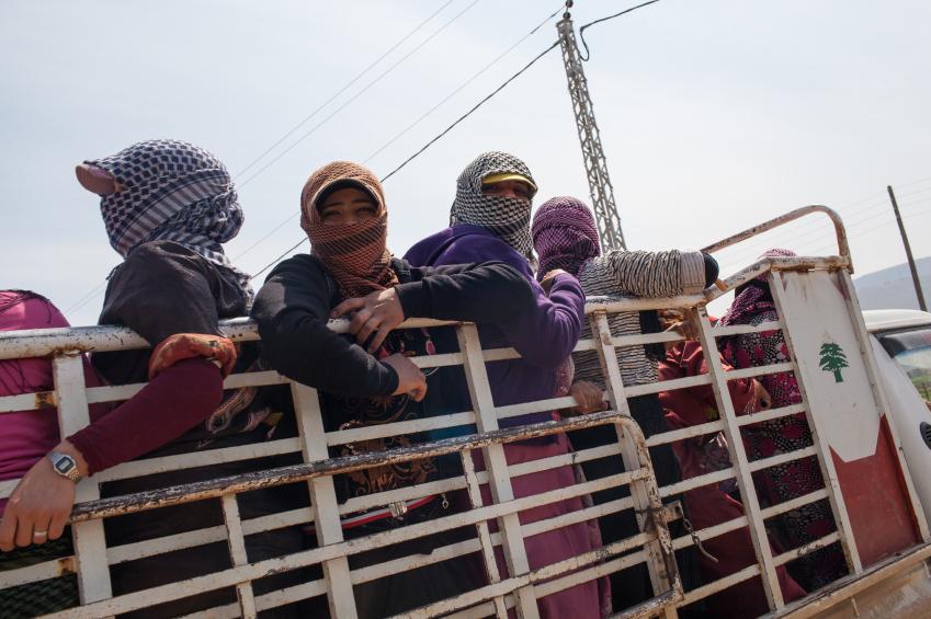 التعديلات التي أدخلتها الحكومة الكندية على قانون اللجوء والتشدد في قبول اللاجئين