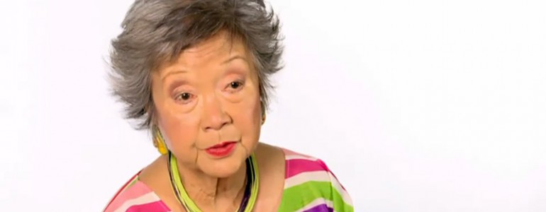Her Excellency the Right Honourable Adrienne Clarkson – Wisdom and Experience