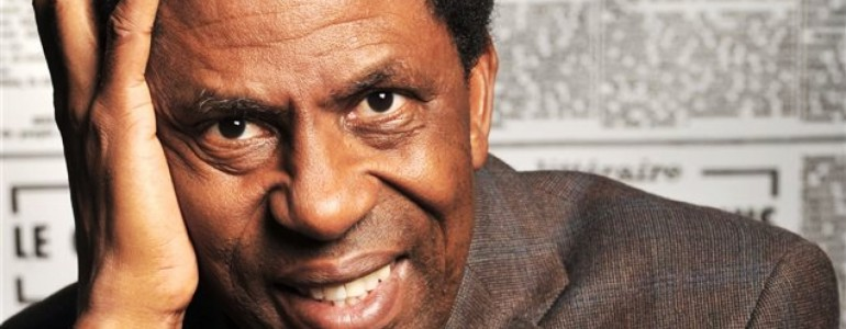 Writer Dany Laferriere, At Home and Abroad