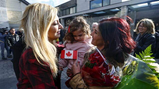 Liberals introduce 'sea change' to Canada's refugee system