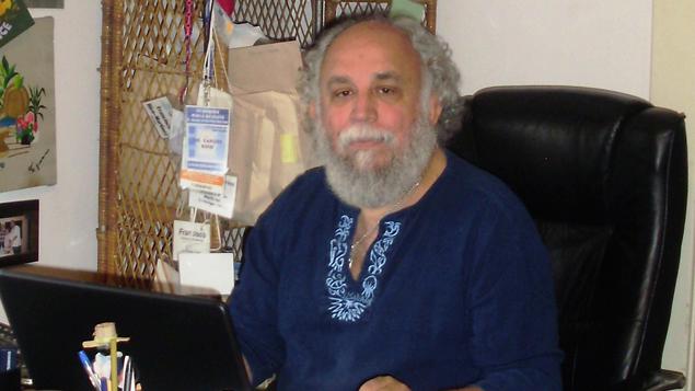 Francisco Rico: el ángel de los refugiados en Toronto