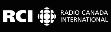 Logotipo de Radio Canada International