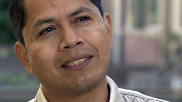 Jose Figueroa (photo: Canadian Press)