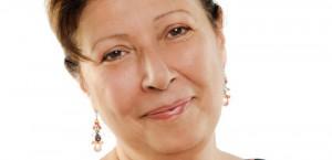 Yasmina Chouakri, coordonnatrice du volet Femme à la Table de concertation des personnes réfugiées et immigrées de Montréal. RAFIQ