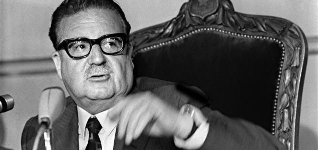 Un Chilien rescapé par le Canada lors du renversement du président Allende