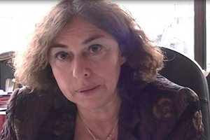 Sabine Venturelli, avocate.