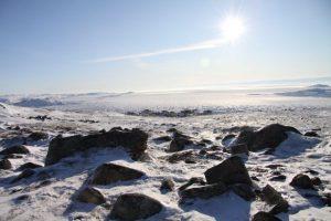 Frobisher Bay