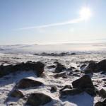 paysages arctiques