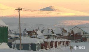Qikiqtarjuaq, Nunavut (Radio Canada International)
