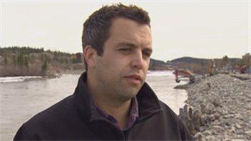 Kyle Rolling  (CBC)