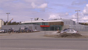 Whitehorse inmates get an allowance of $2.50 a day. Each local call they make costs at least $1.35. (CBC)