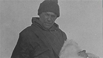 Capitaine Peter Bernard (CBC)