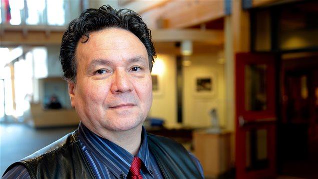 Le nouveau premier ministre du Nunavut Peter Taptuna devra gérer une série de problèmes sociaux, dont les taux de suicide et d'agressions sexuelles les plus élevés au Canada. (Bill Braden / La Presse Canadienne)