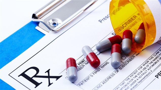 Overdose avec médicaments sur ordonnance dans les TNO (iStock)