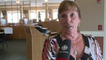 Judy Hillier (CBC.ca)