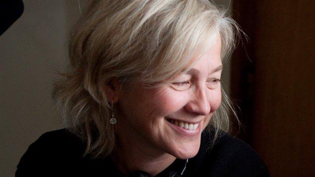 Marie-Hélène Cousineau (Courtoisie de Mongrel Media)