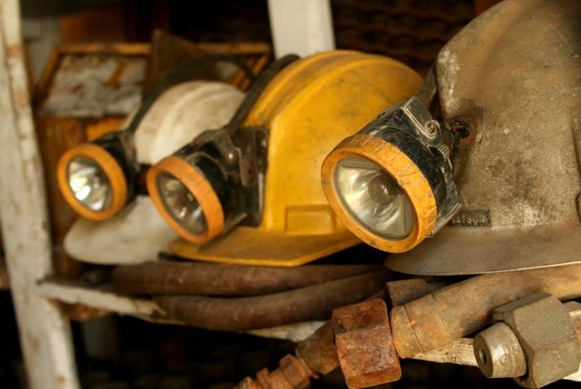 La baisse du nombre de travailleurs étrangers au Yukon s'explique entre autres par le ralentissement des activités minières. (iStock)