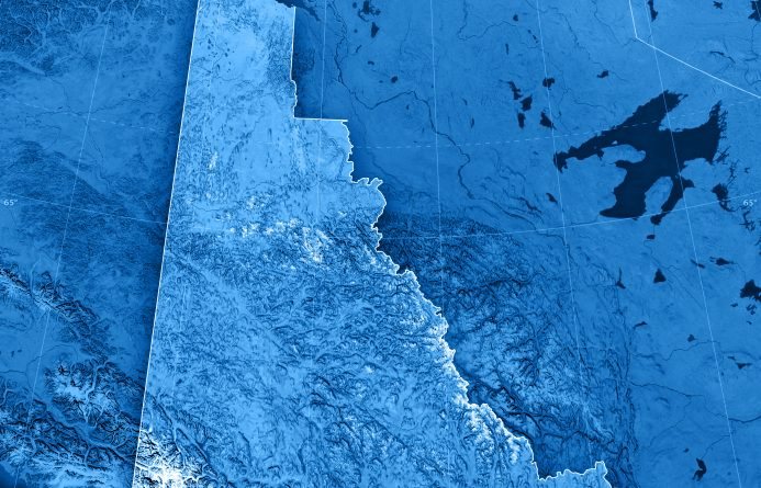 Yukon. (iStock)